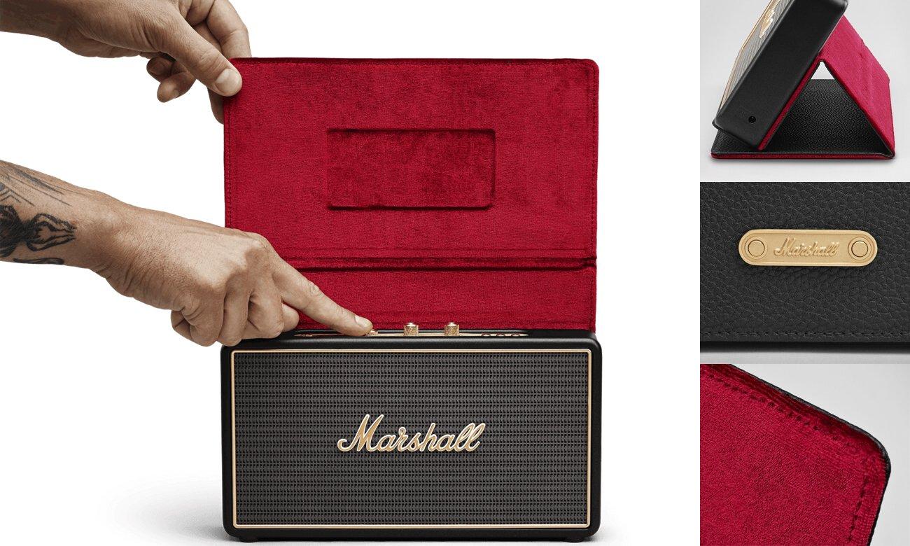 Etui do głośnika Bluetooth Marshall Stockwell