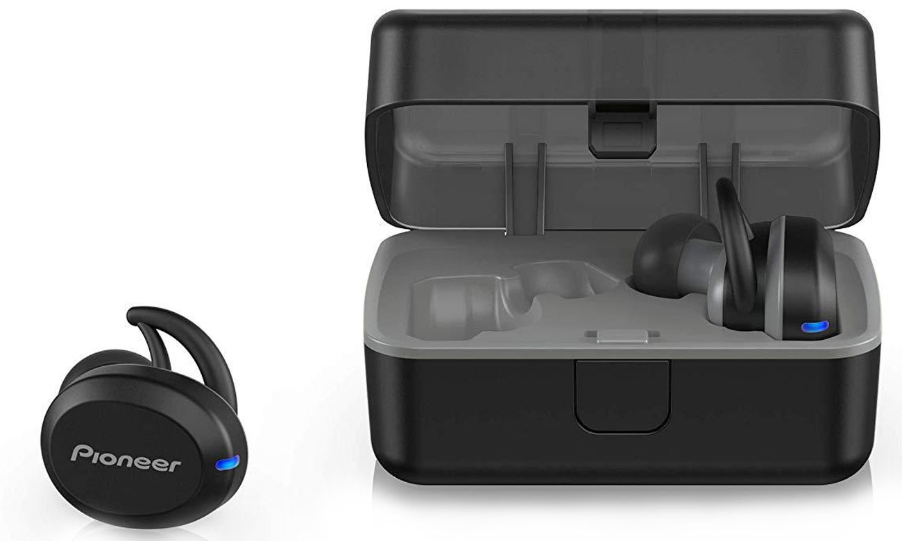 Etui ładujące do słuchawek sportowych SE-E8TW Pioneer