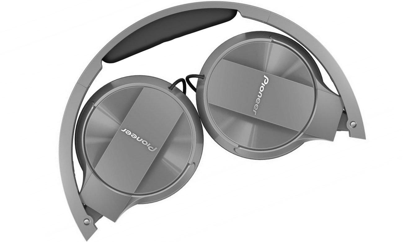 Składane słuchawki nauszne SE-MJ503 Pioneer