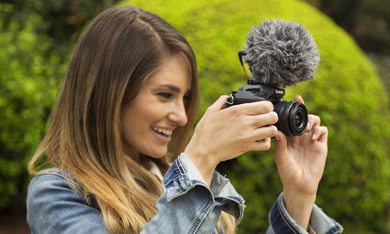 Mikrofon do kamer i aparatów Rode VideoMicro