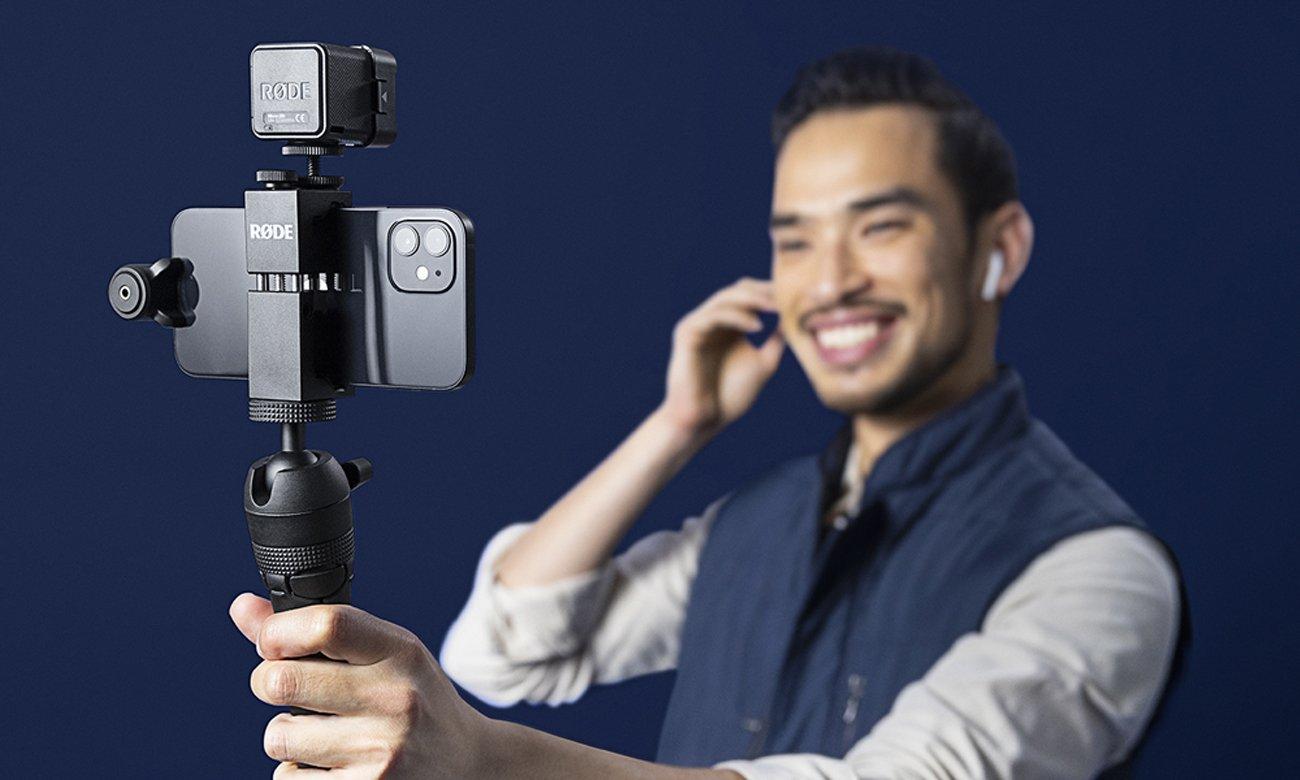 Zestaw Rode Vlogger Kit iOS Edition