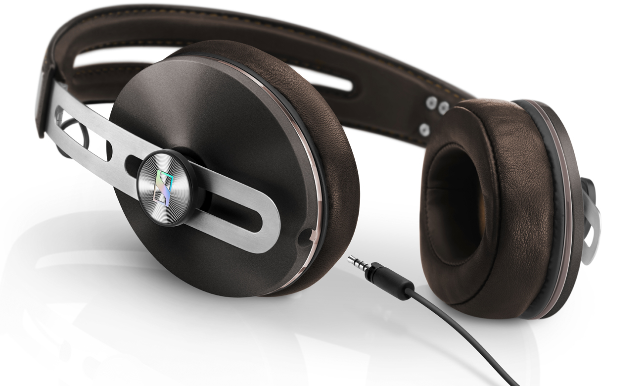 Słuchawki z pilotem do iOS Sennheiser M2 AEi