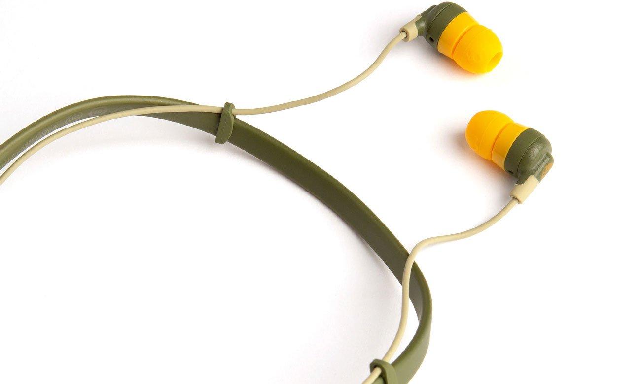 Dokanałowe słuchawki z pałąkiem Skullcandy Ink'd+ Wireless