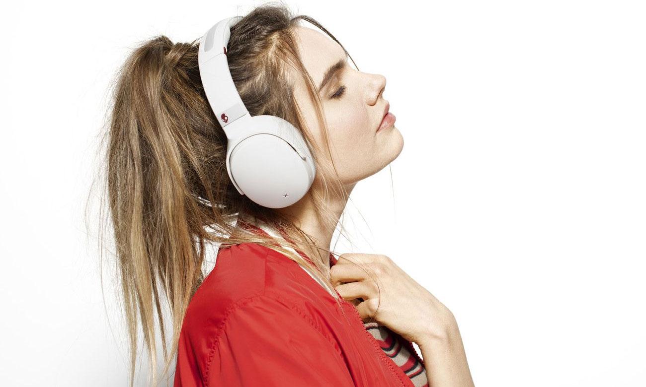 Słuchawki z nadajnikiem Tile Skullcandy Venue S6HCW-L568