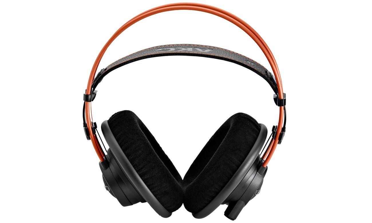 Komfort użytkowania słuchawek AKG K712PRO