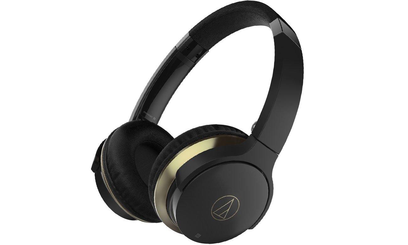 Profesjonalne brzmienie słuchawek Audio-Technica ATH-AR3BT