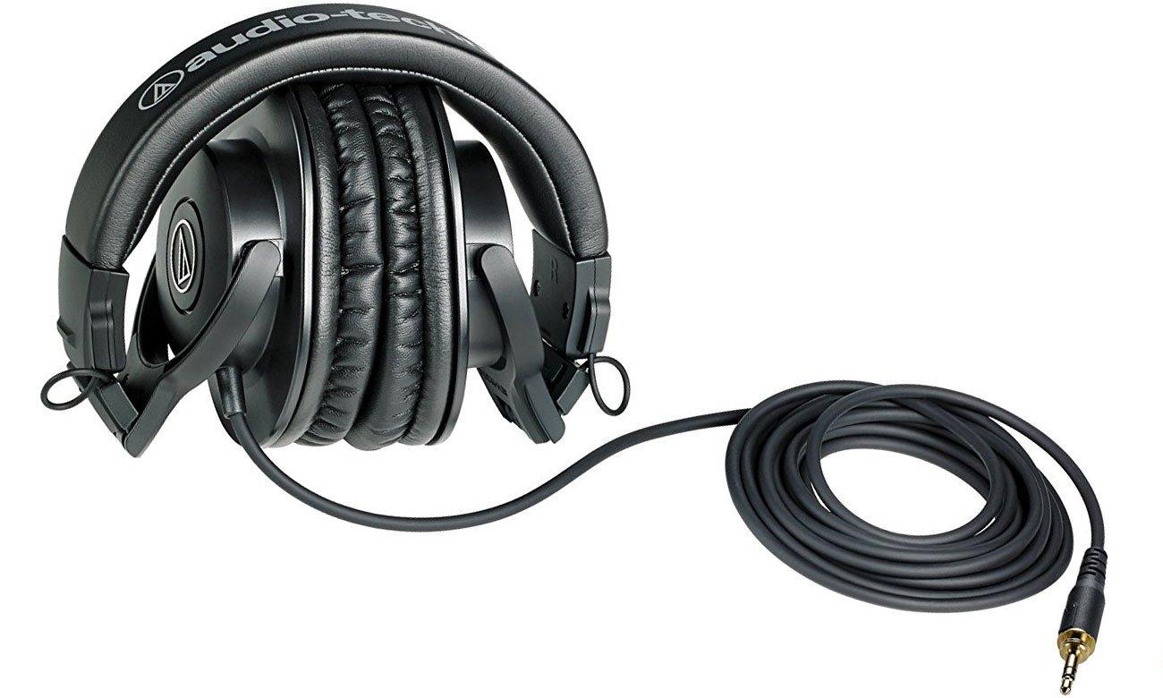 Składane słuchawki Audio-Technica ATH-M30X