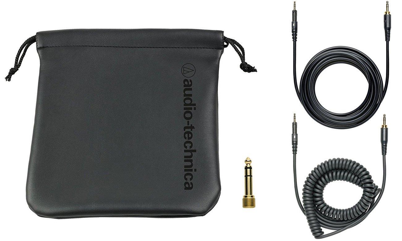Akcesoria do słuchawek Audio-Technica ATH-M40X