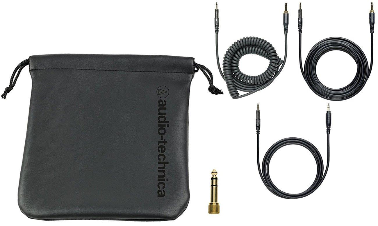 Akcesoria do słuchawek Audio-Technica ATH-M50X