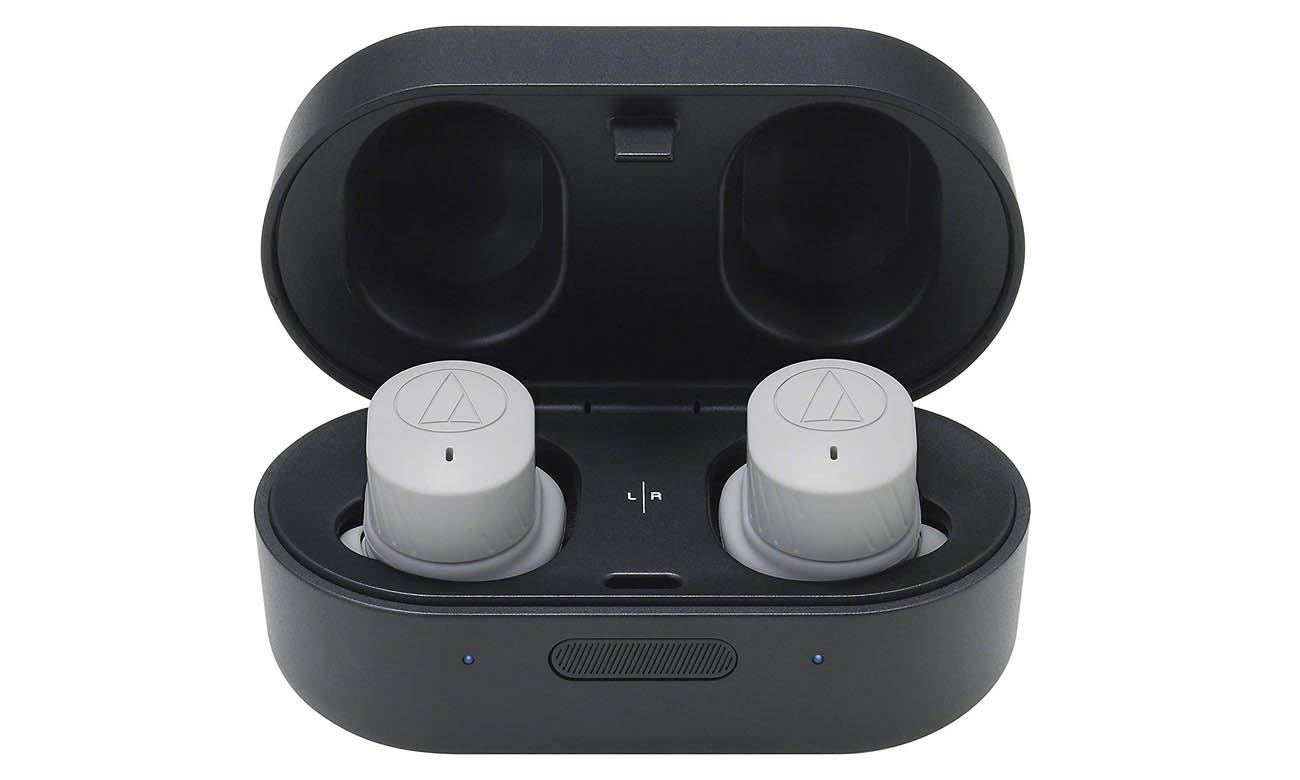 Słuchawki True Wireless Audio-Technica ATH-SPORT7TWG