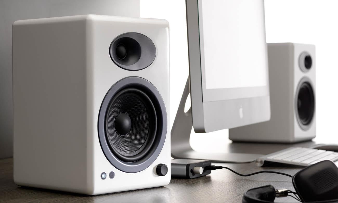 Głośniki Audioengine A5+