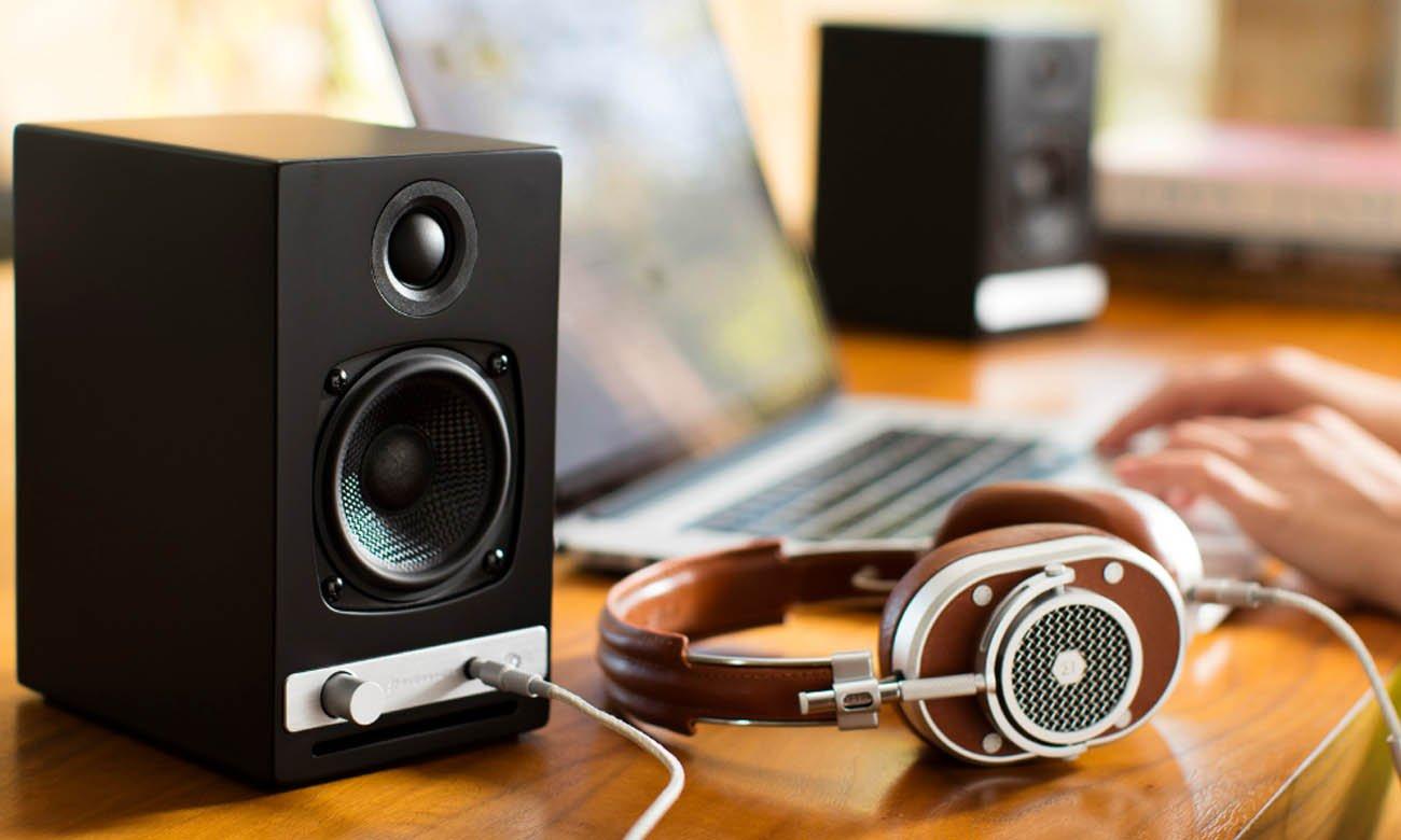 Bezprzewodowe Głośniki Audioengine HD3 BT