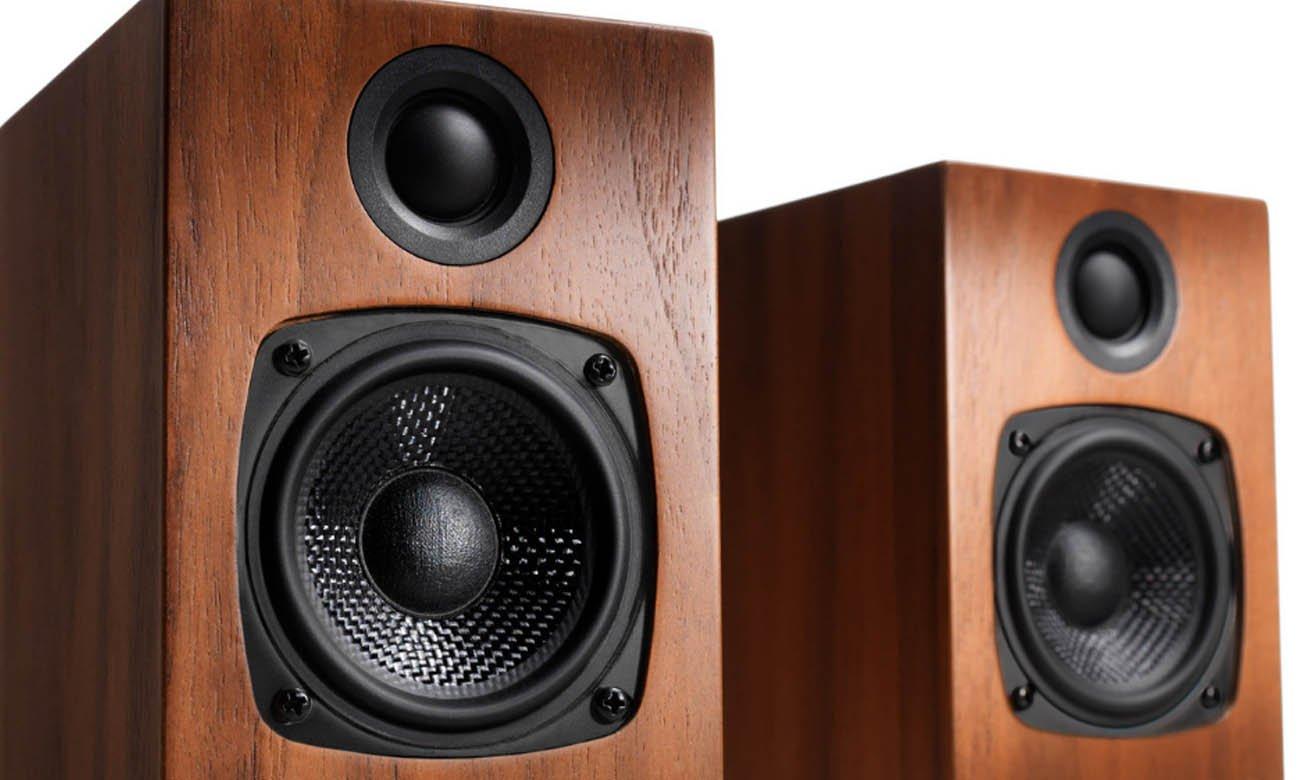Wysokiej jakości kolumny głośnikowe Audioengine HD3 BT