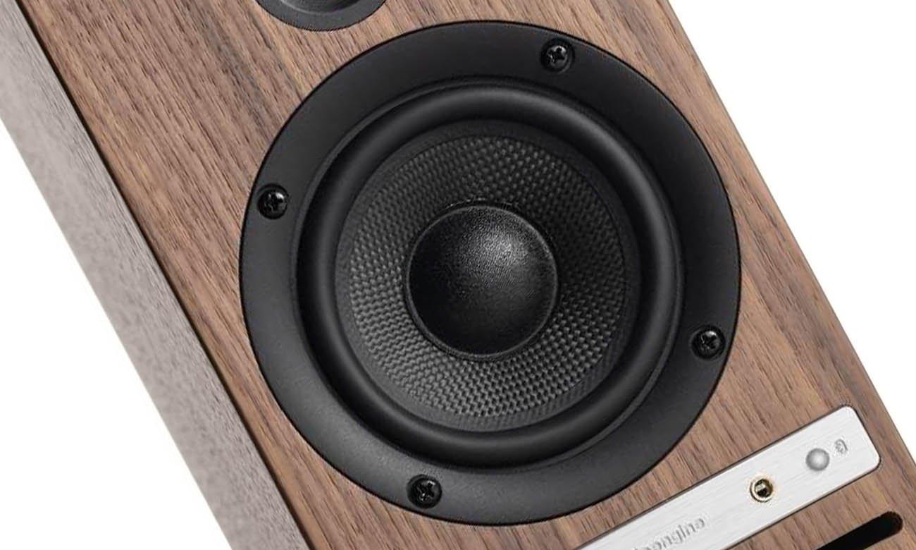 Wysokiej jakości kolumny głośnikowe Audioengine HD4 BT