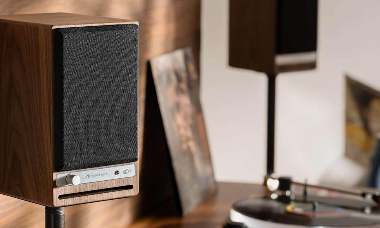 Bezprzewodowe Głośniki Audioengine HD4 BT
