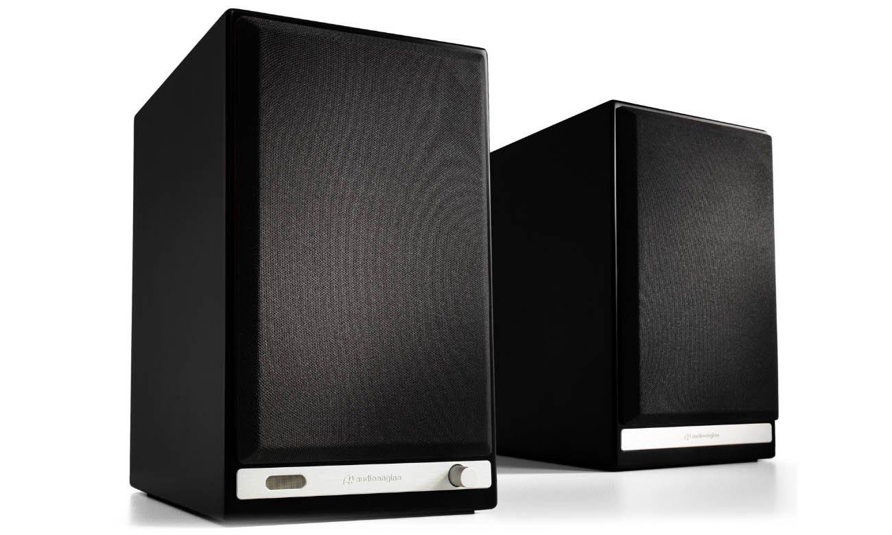 Bezprzewodowe Głośniki aktywne Audioengine HD6 Czarne