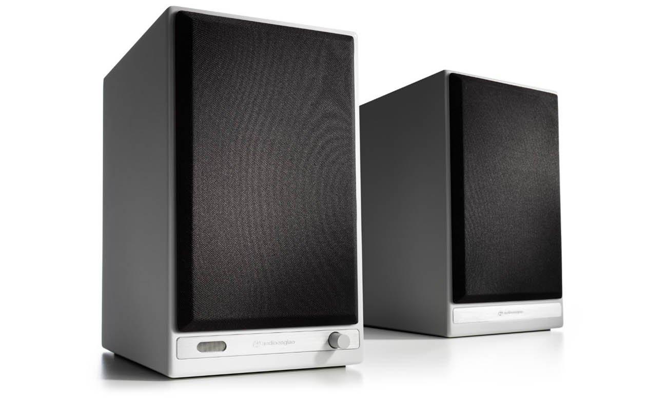 Bezprzewodowe Głośniki aktywne Audioengine HD6 Białe