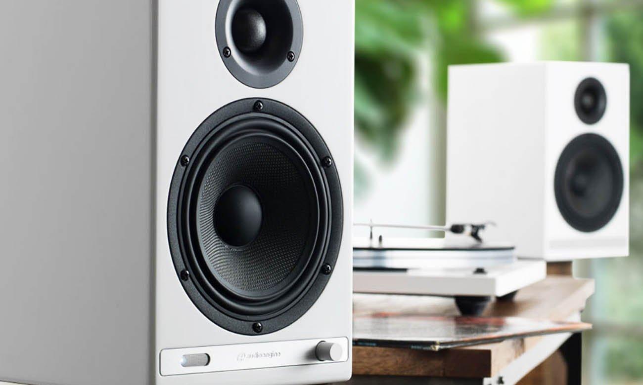 Bezprzewodowe Głośniki Audioengine HD6 BT