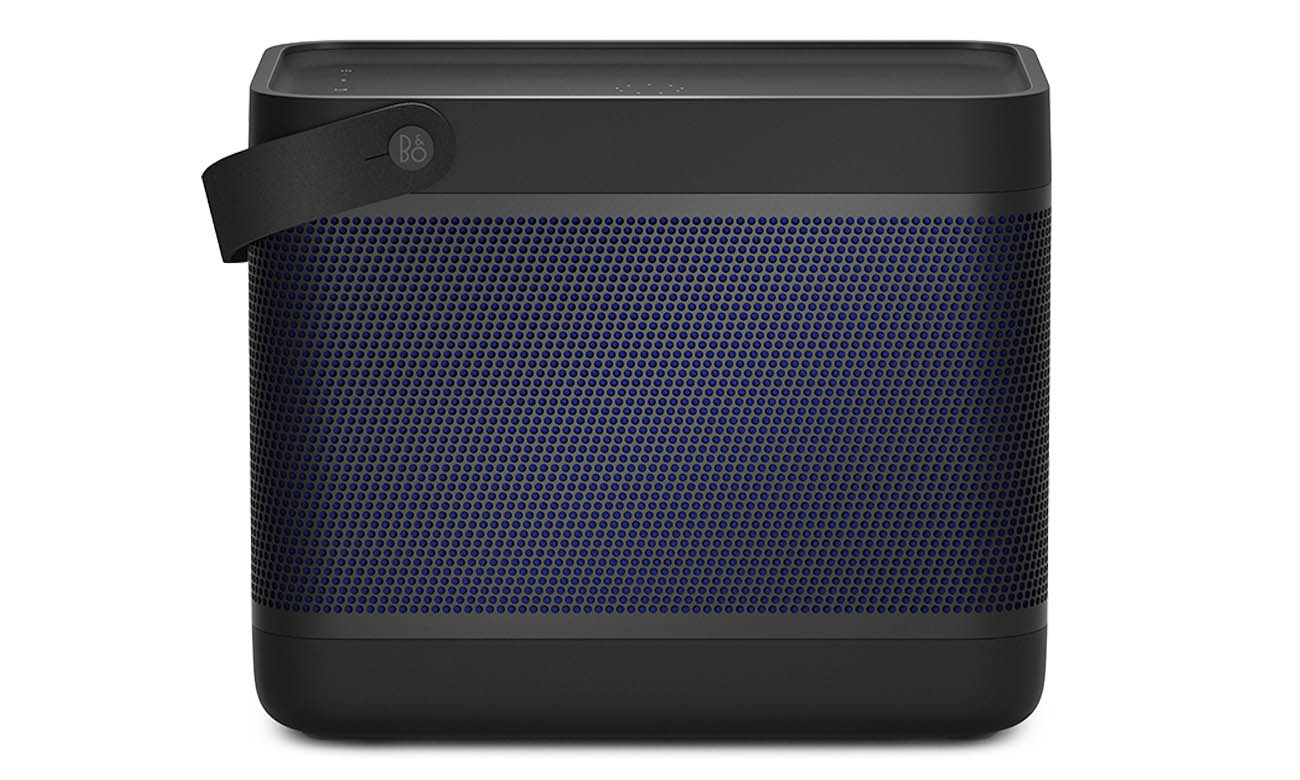 Dźwięk True360 w Bang & Olufsen Beolit 20 Black Anthracite