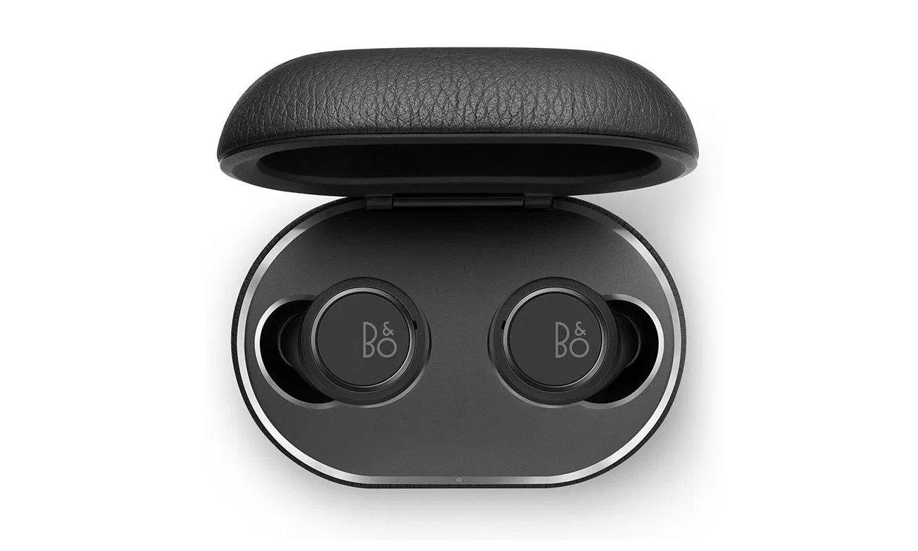 Luksusowe słuchawki bezprzewodowe Bang&Olufsen Beoplay E8 3.0 Czarne