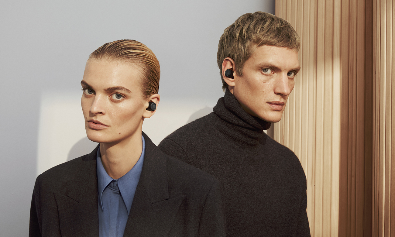 Idealne dopasowanie słuchawek Bluetooth Bang&Olufsen Beoplay E8 3.0