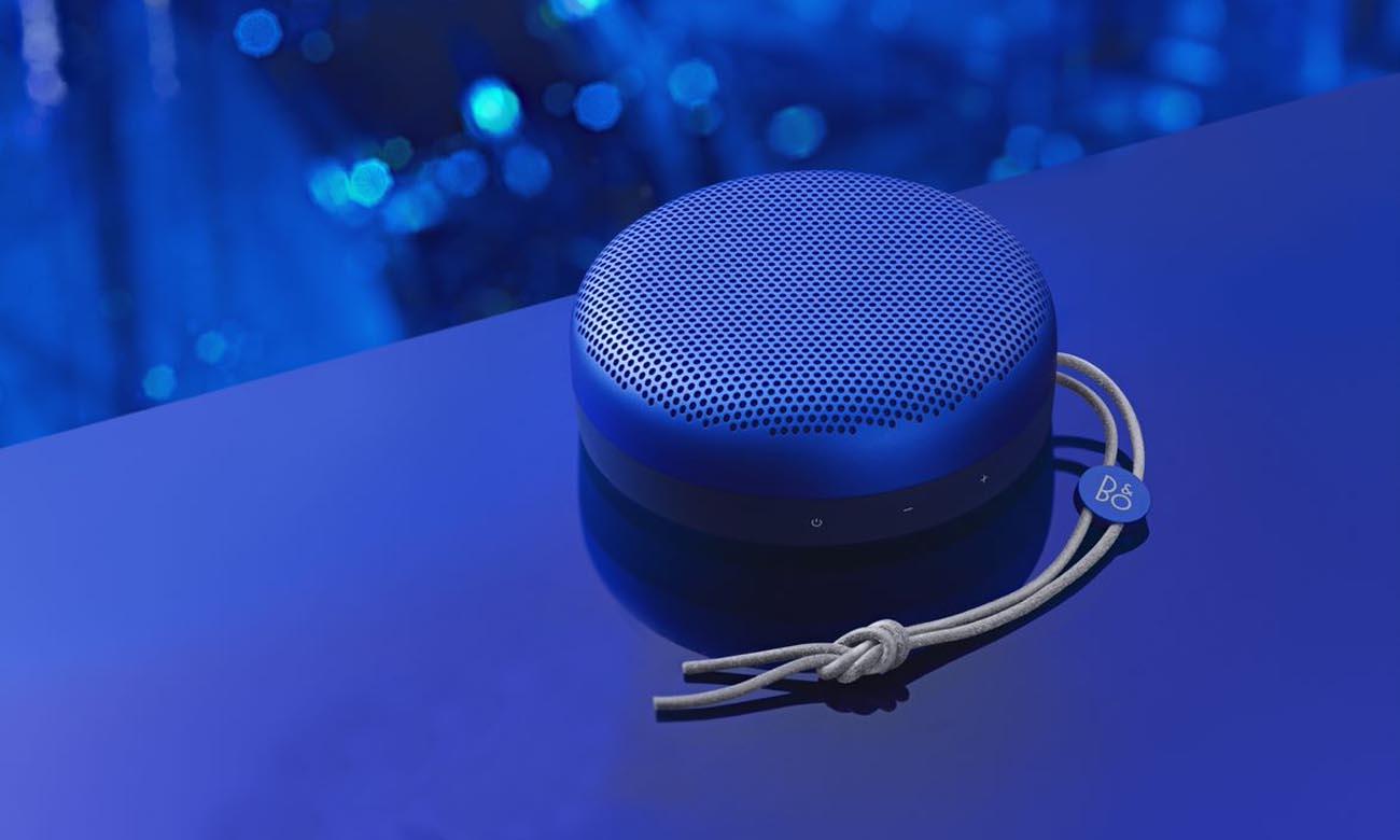 Głośnik Bang & Olufsen BEOPLAY A1 Night Blue limitowana edycja