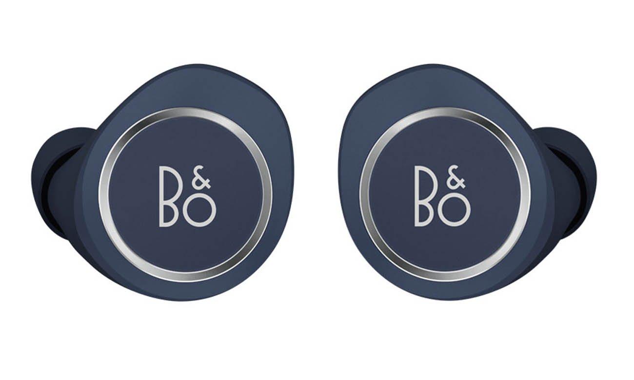 Słuchawki bezprzewodowe Bang&Olufsen Beoplay E8 2.0 Indigo Blue