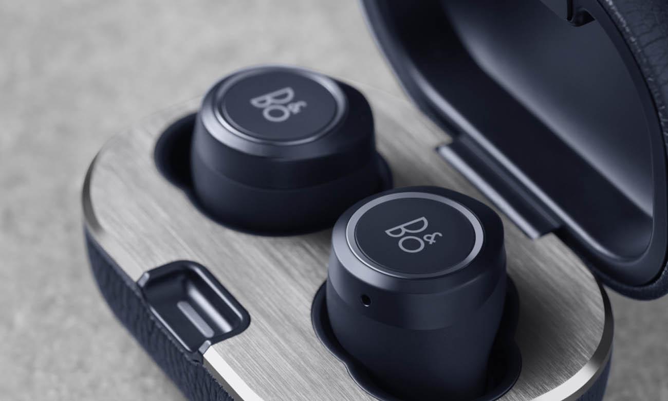 Słuchawki bezprzewodowe Bang&Olufsen Beoplay E8 2.0