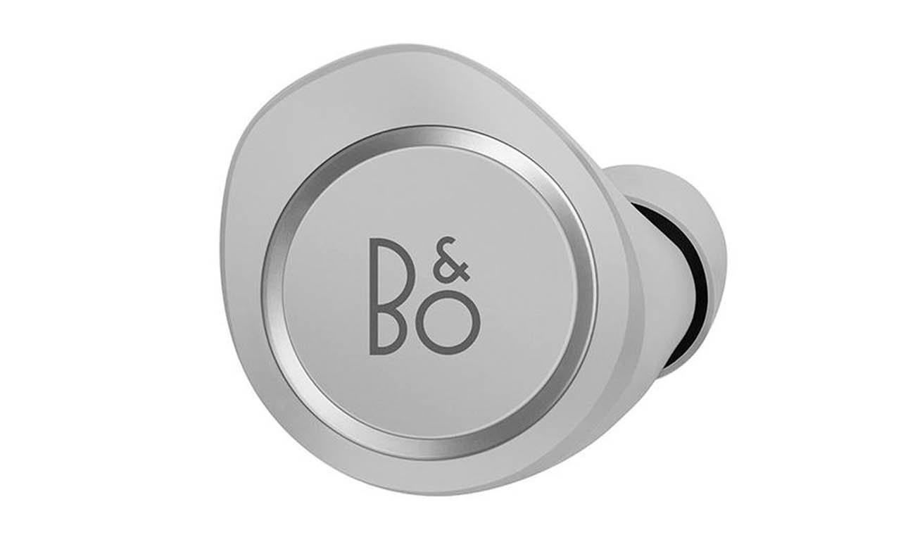 Słuchawki bezprzewodowe Bang&Olufsen Beoplay E8 2.0 kompatybilne z aplikacją