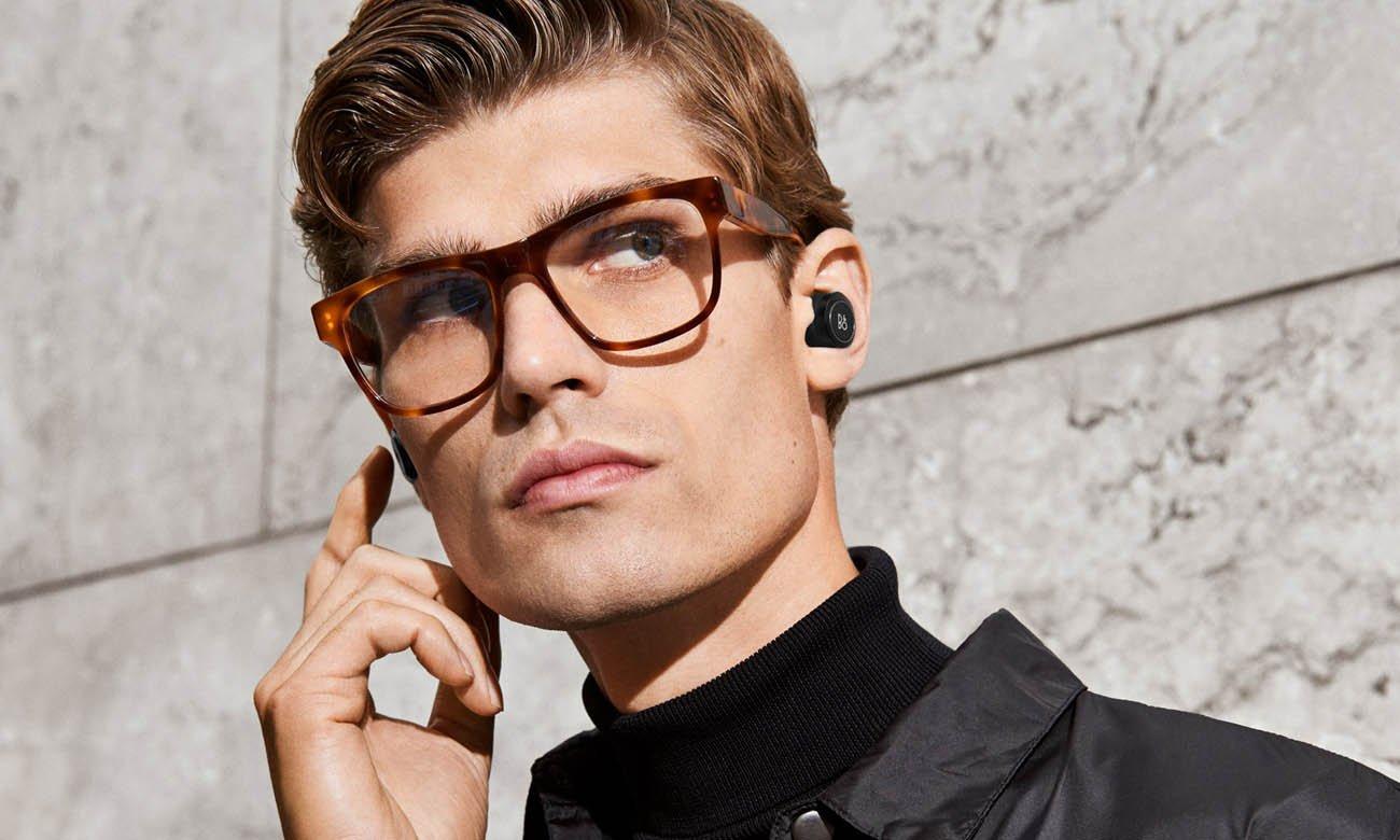 Słuchawki bezprzewodowe Bang&Olufsen Beoplay E8 2.0 ze sterowaniem dotykowym