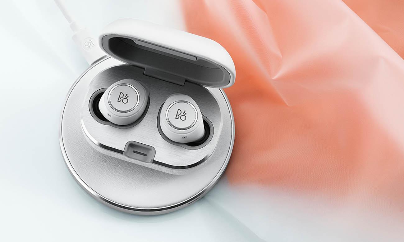 Słuchawki bezprzewodowe Bang&Olufsen Beoplay E8 Motion