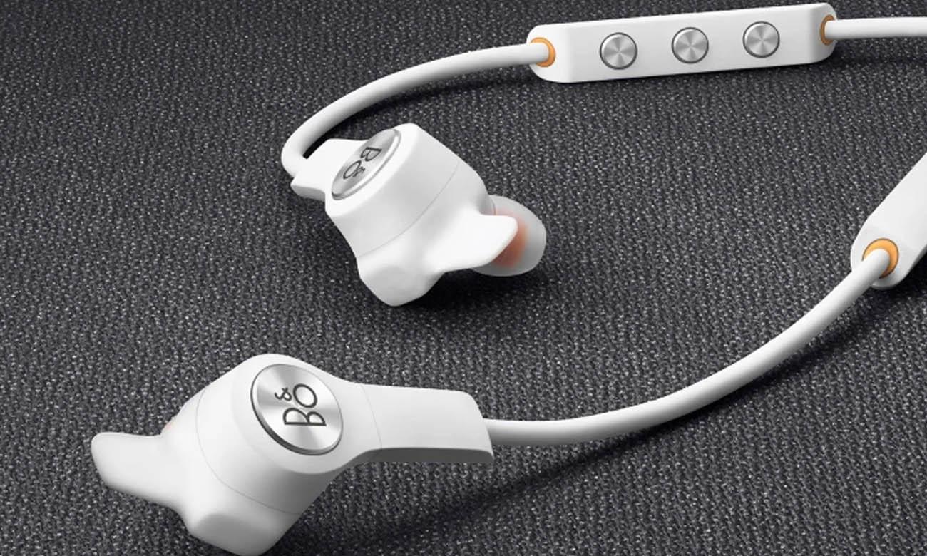 Łączność Bluetooth Bang&Olufsen Beoplay E6 Motion