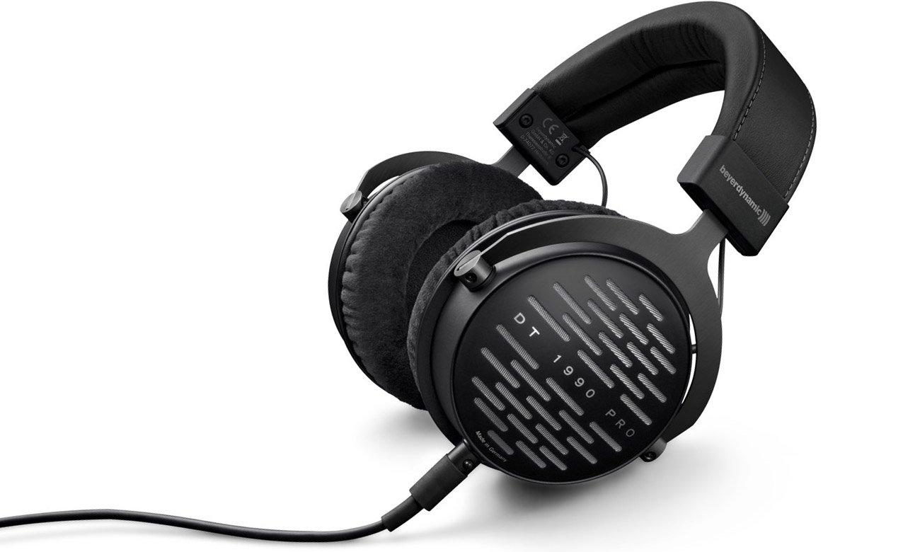 Słuchawki z technologią Tesla Beyerdynamic DT1990 Pro