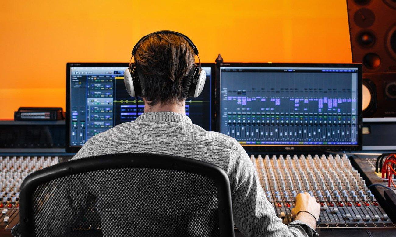 Słuchawki półotwarte Beyerdynamic DT 880 Pro
