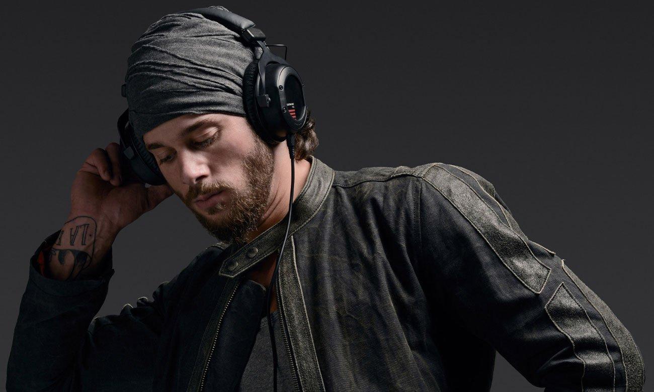 Słuchawki z odpinanym kablem Beyerdynamic Custom One Pro Plus