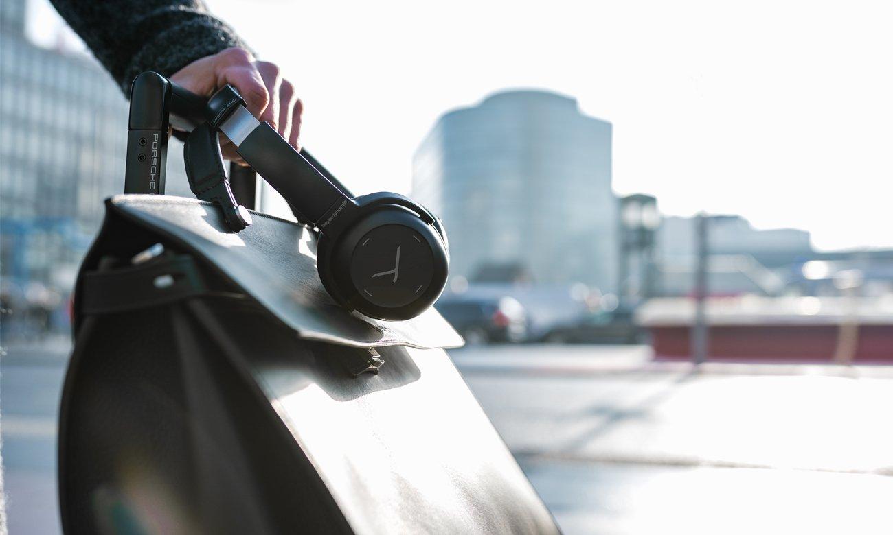 Słuchawki Bluetooth Beyerdynamic Lagoon ANC czarne