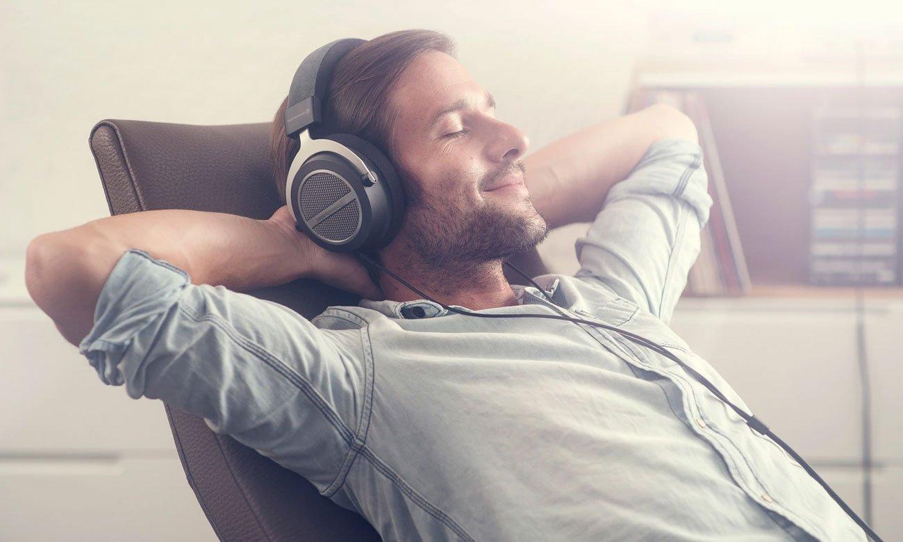 Słuchawki otwarte Beyerdynamic Amiron Home