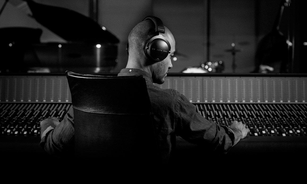 Słuchawki do studia Beyerdynamic DT 1770 Pro