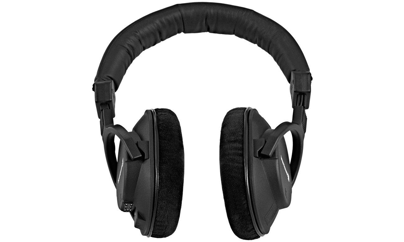 Wygoda słuchawek Beyerdynamic DT 250