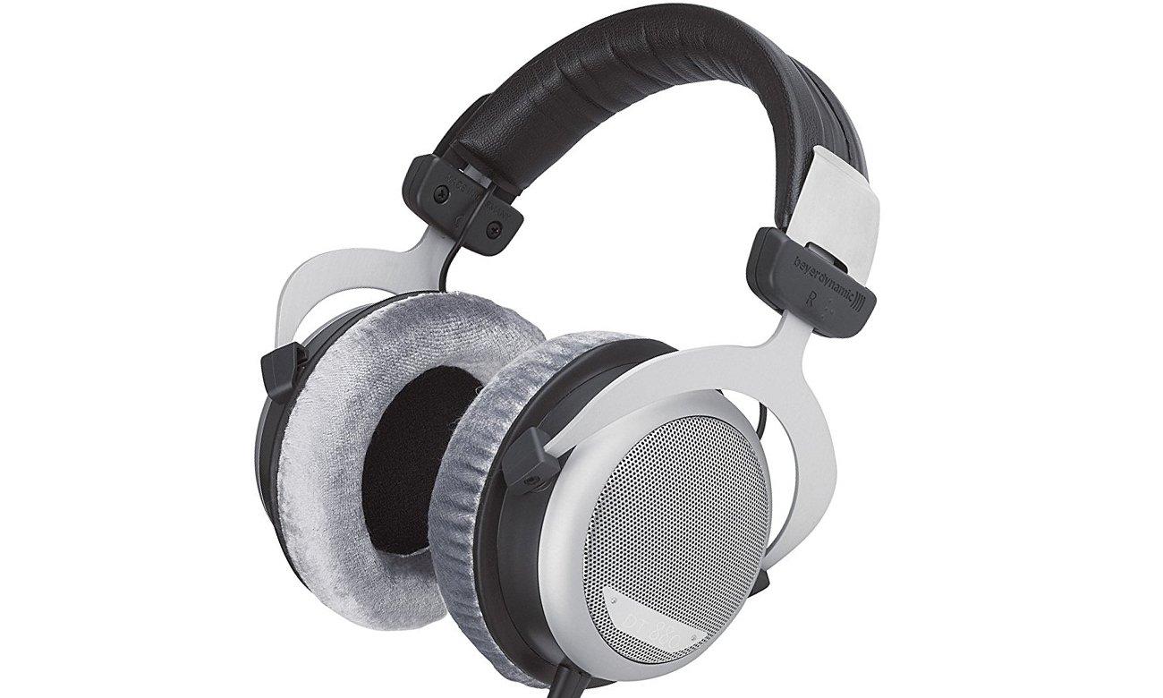 Słuchawki premium Beyerdynamic DT880 Edition 250 Ohm