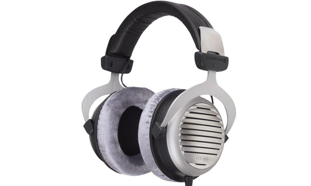 Wysokiej jakości słuchawki Beyerdynamic DT990 Edition 250 Ohm