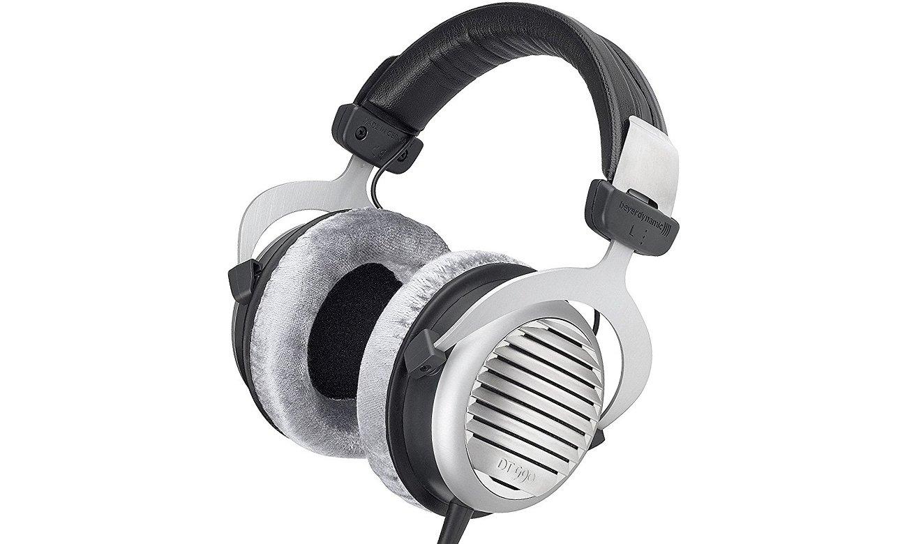 Wysokiej jakości słuchawki Beyerdynamic DT990 Edition 32 Ohm