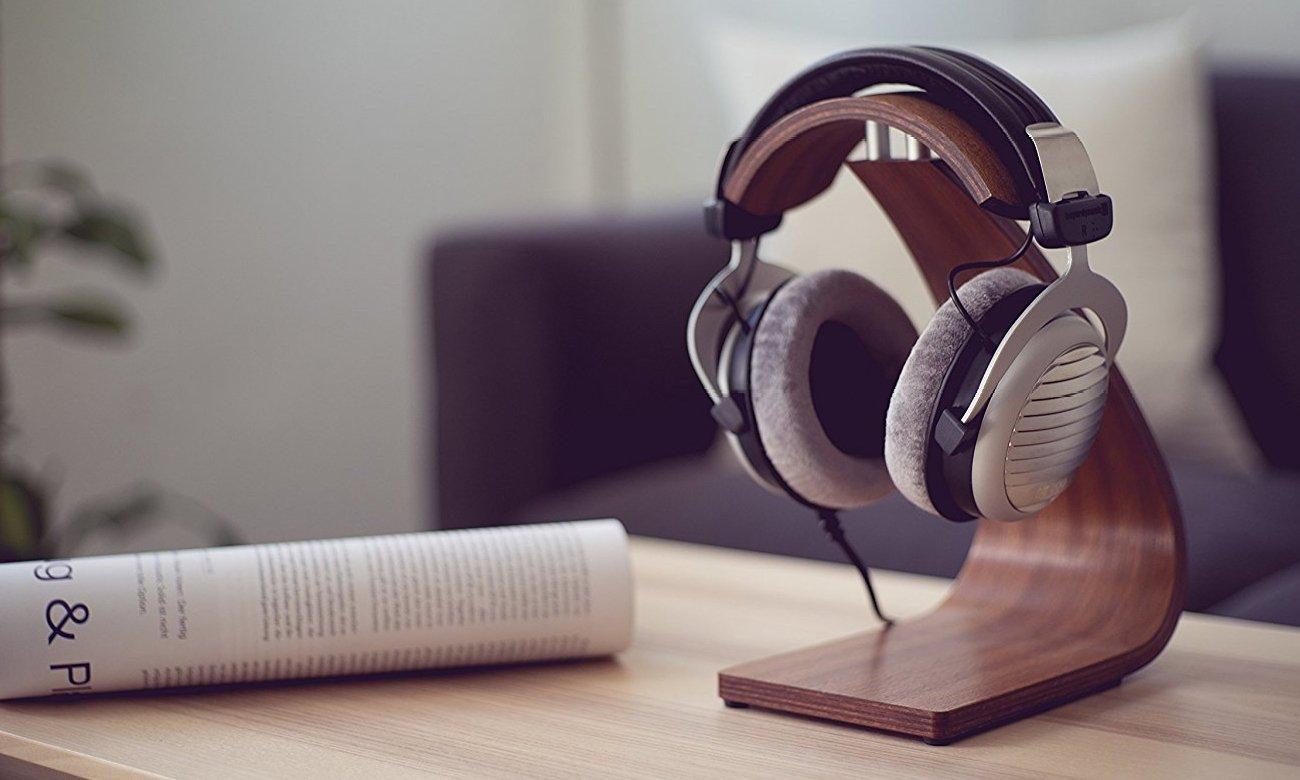 Wygodne słuchawki Beyerdynamic DT990 Edition 32 Ohm