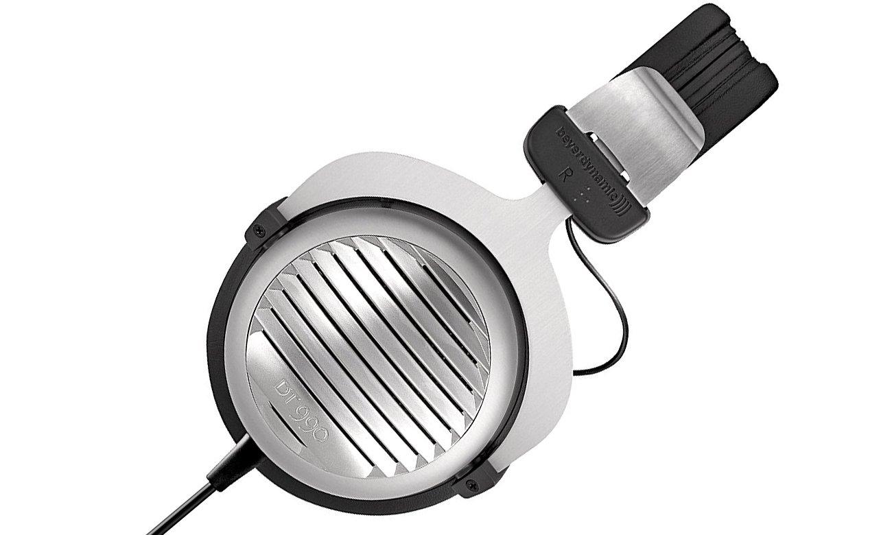 Słuchawki premium Beyerdynamic DT 990 Edition