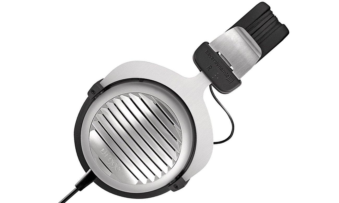 Wysokiej jakości słuchawki Beyerdynamic DT990 Edition 600 Ohm