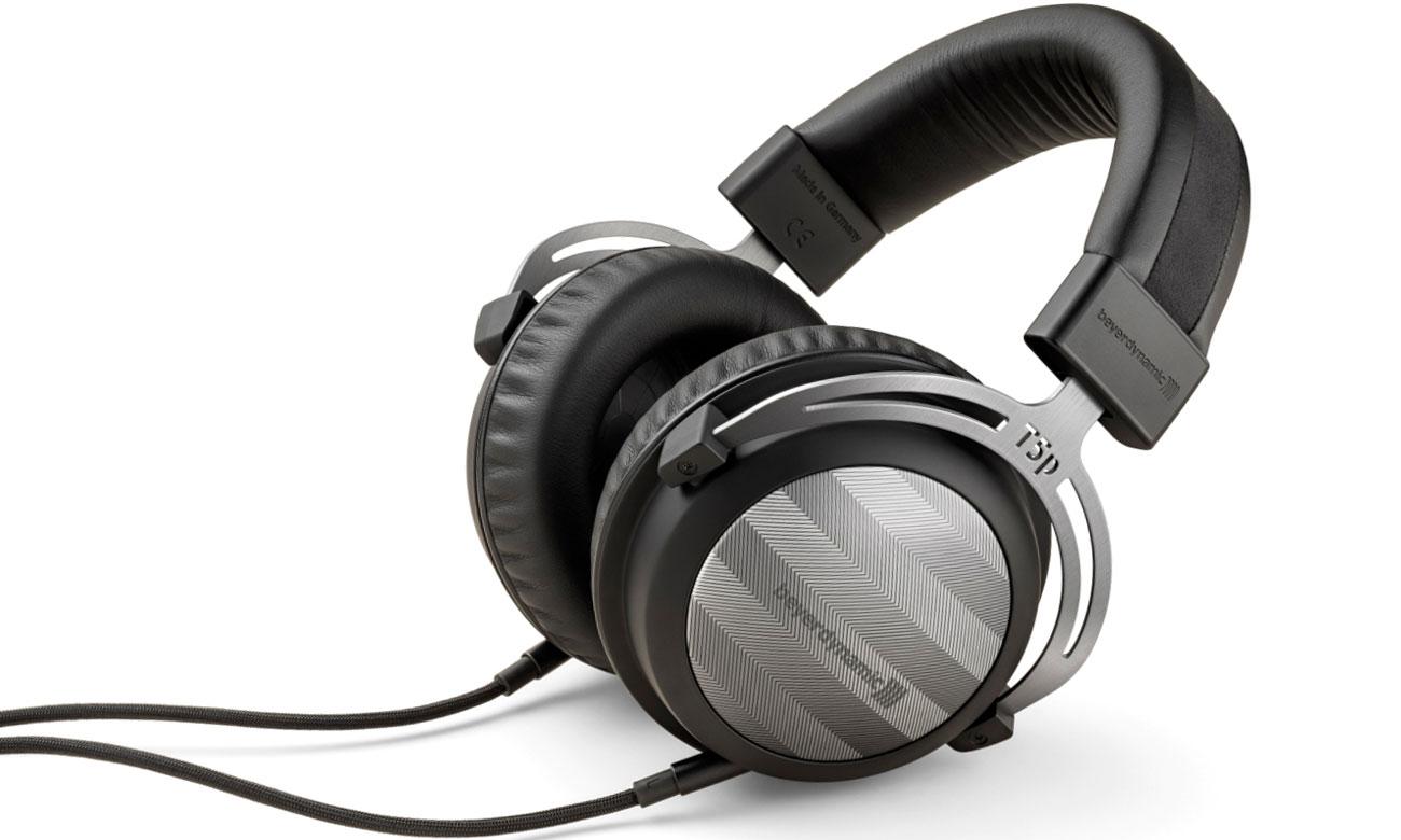 Słuchawki audiofilskie Beyerdynamic T5p 2gen