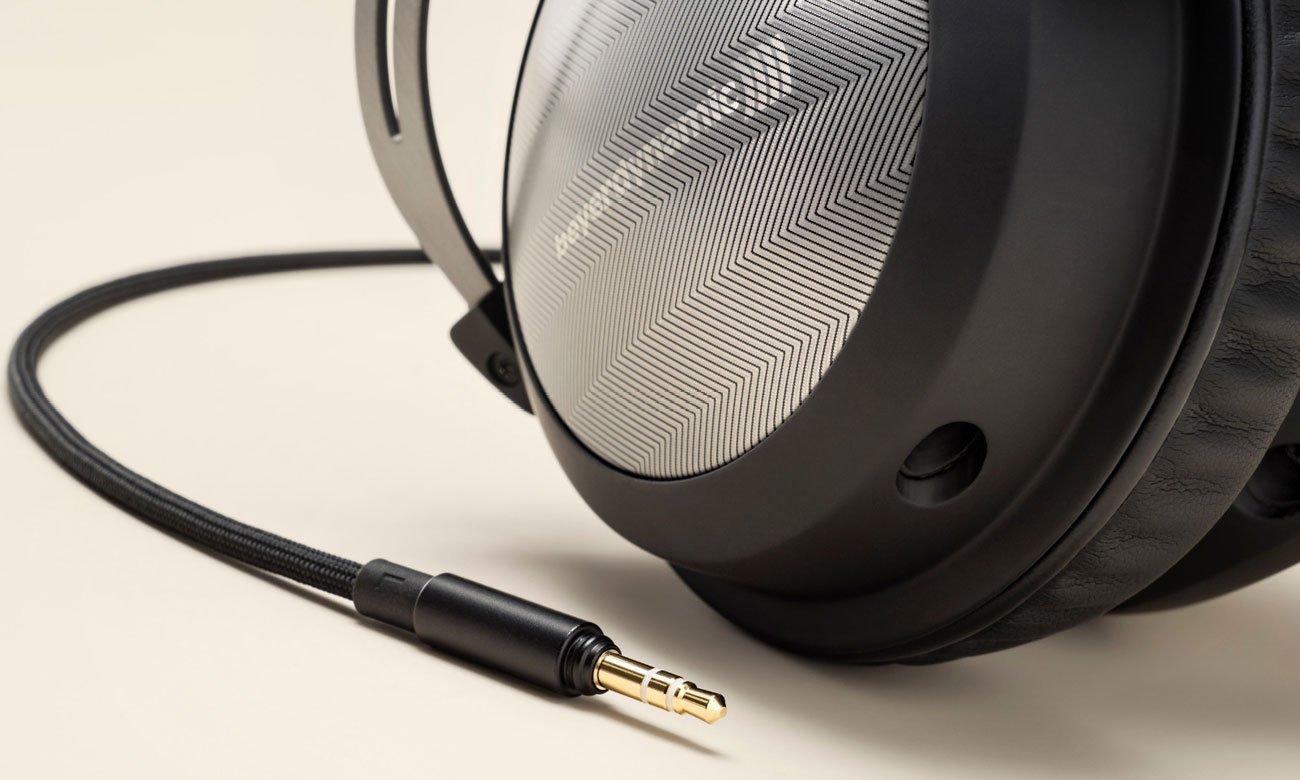 Wymienny przewód w słuchawkach Beyerdynamic T5p II