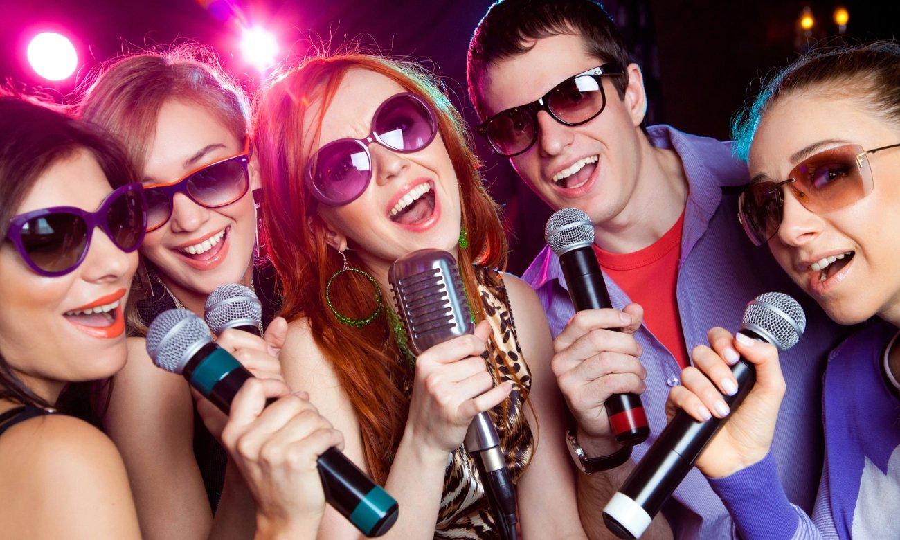 Blaupunkt MB06 z funkcją karaoke