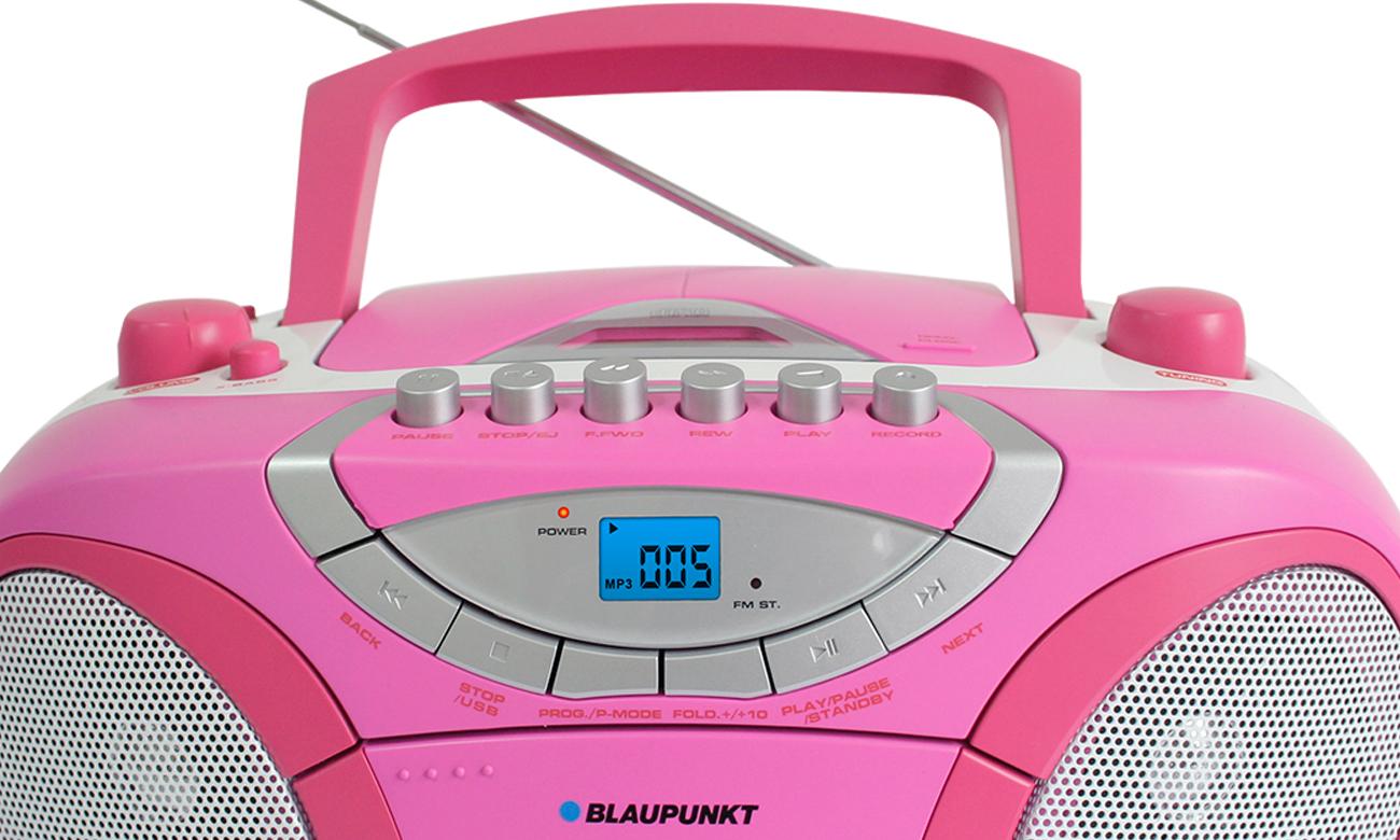 Boombox Blaupunkt BB15PK