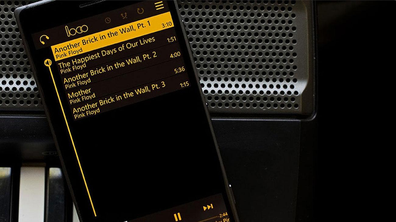Mini-wieża Blaupunkt MS70BT Bluetooth CD Radio FM